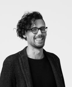 Photo of Florian Reiche