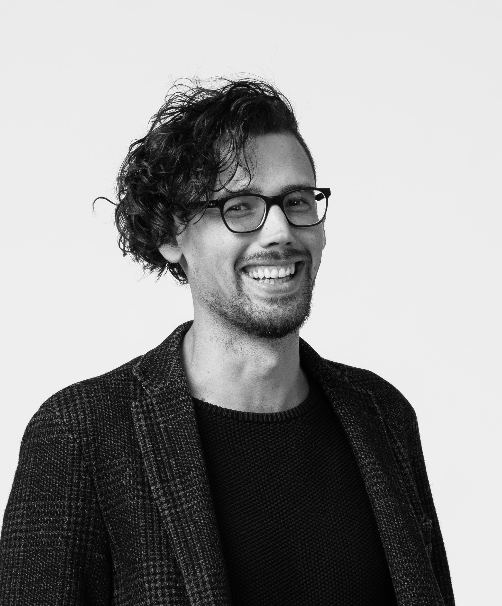 Florian Reiche