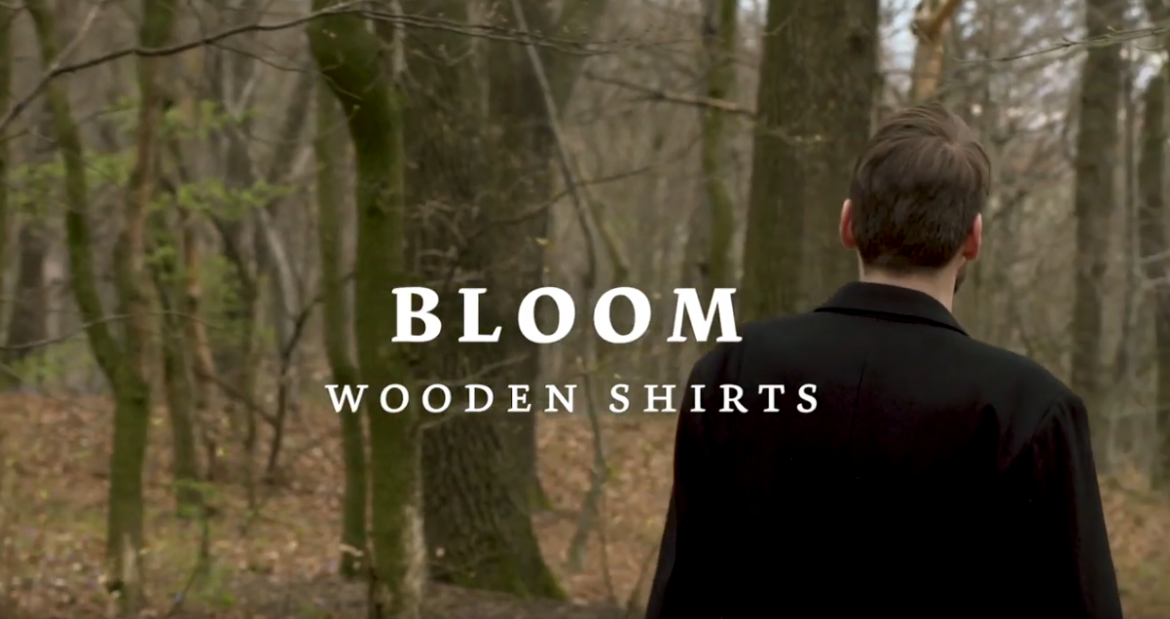 What are Wooden Shirts?