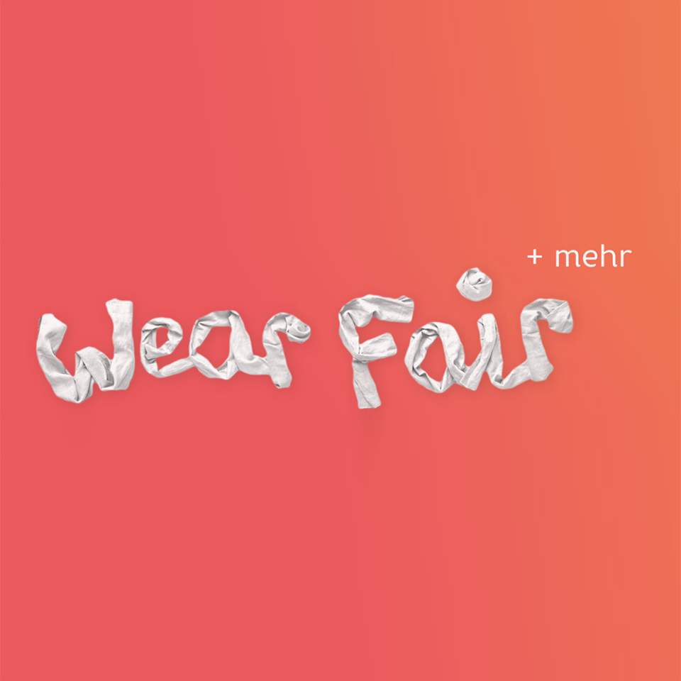 WearFair+mehr