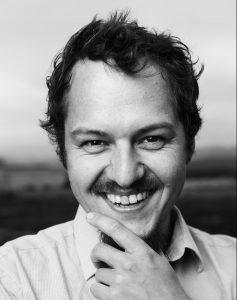 Photo of Georg Ottinger