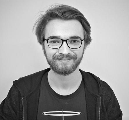 Christoph Blank - Landeshammer