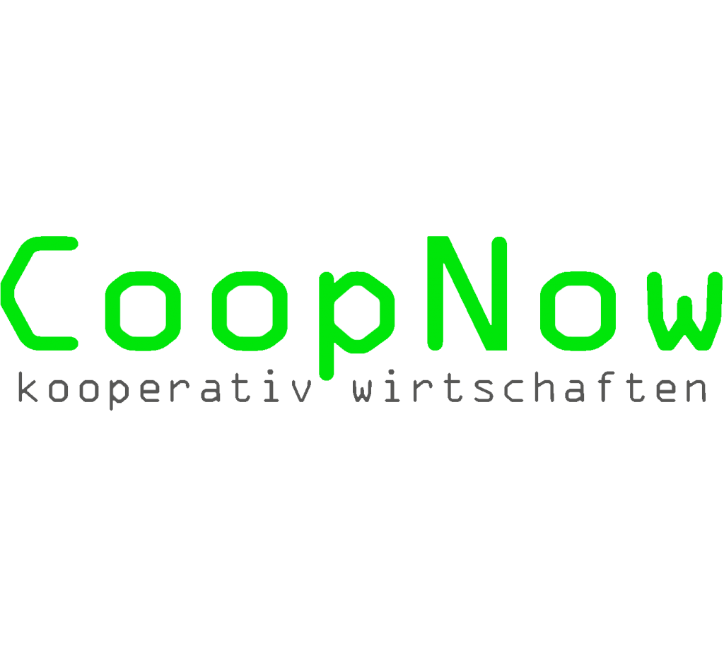 CoopNow - kooperativ wirtschaften